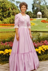 Myrna K White, Day of Discovery filming Cypress Gardens21.jpg
